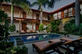 Los Patios Hotel Granada by Hotel Plaza Colón Sustainable Boutique Hotel In Granada Nicaragua