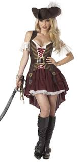 Halloween Costumes 7 Girls 25 Pirate Costume Ideas Pirate Costumes