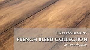 designs has a laminate flooring collection