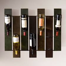 Kitchen Cabinet Wine Rack Ideas Wine Shelves In Best Options Home Decorations