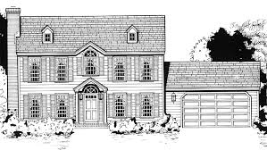 simple colonial house plans collection two story colonial house plans photos the latest