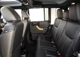 interior jeep wrangler jeep wrangler dragon edition 4x4 high end transportation denver