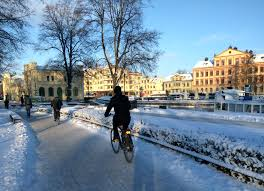 what you may expect from winter in uppsala environmental economics