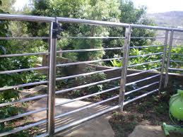 design and fabrication of custom metal gates u0026 fences