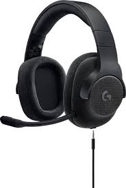 best buy gamers club not showing up for black friday deals logitech g433 wired 7 1 gaming headset black 981 000708 best buy