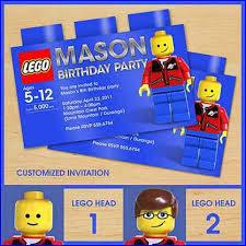 free printable lego birthday invitations home design ideas