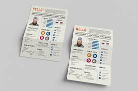 Interests To Put On Resume Do U0027s And Don U0027ts From The 23 Most Creative Resume Designs We U0027ve