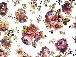 clipart vintage floral texture background