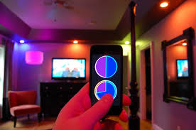 one of the amazing philips hue apps