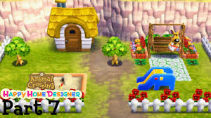 Animal Crossing Happy Home Designer Part  The Ins And Outs Of - Home designing games