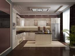 3d Kitchen Designs Model Kitchen Designs 24 Peaceful Design Ideas Foundation Dezin