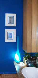 Blue Bathrooms Ideas 21 Best Dreaming In Blue Bathrooms Images On Pinterest Blue