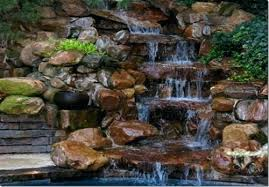 waterfalls decoration home waterfalls decoration home home decor stores omaha thomasnucci