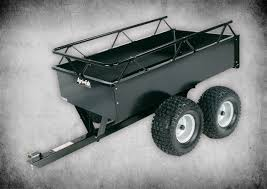 bad boy mower part utility trailer