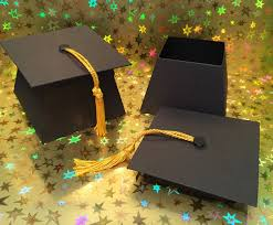 graduation box graduation hat box graduation party favor box graduation cap