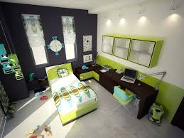 kid bedroom paint color schemes