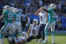 chargers kicker younghoe koo missed another would be game winning