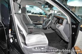 toyota century 2018 toyota century at 2017 tokyo motor show front seats indian