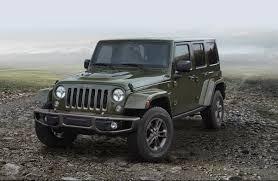 bronze wheels jeep celebrate 75 years w the jeep wrangler and custom wheels