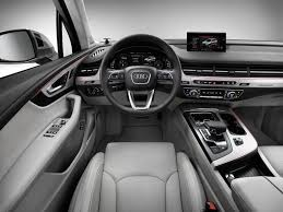 audi q7 audi q7 named one of wards 10 best user experiences rightware