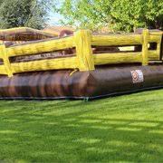 mechanical bull rental los angeles mechanical bull party equipment rentals 10 photos party