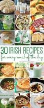 50 irish recipes for st patrick u0027s day irish recipes saints and