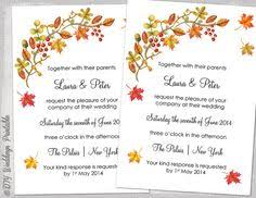 free fall foliage invitations fall invitations fall