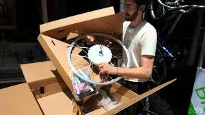 bionx special edition 48v electric bike kit youtube