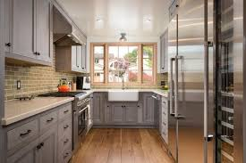 small galley kitchen design galley kitchen design ideas modern