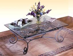 cool wrought iron coffee table base wrought iron coffee table base