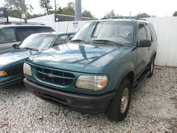 1998 ford explorer sport for sale 95 used cars from 876