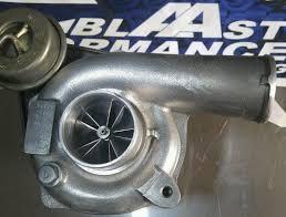 audi a4 turbo upgrade blaast stage 5 k04 billet turbo upgrade 98 05 audi a4 vw passat