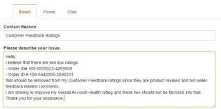 remove negative feedback amazon fba removing negative product reviews on amazon