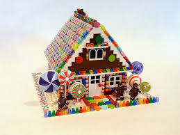 lego gingerbread house mocs lego educational resource