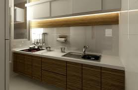 Modern Condo Kitchen Design Modern Kitchen For Small Condo Alluring Home Furniture