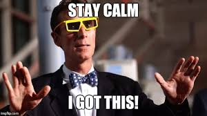 Science Meme - 24 memes that show bill nye the science guy is the best role model