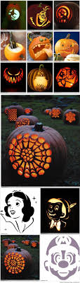 best 25 awesome pumpkin carvings ideas on easy
