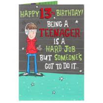 teenagers 13 17 birthday cards cards clintons