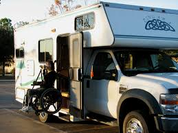 rv traveling in a wheelchair wheelchairtraveling com
