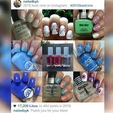 top 15 nail art designs of 2015
