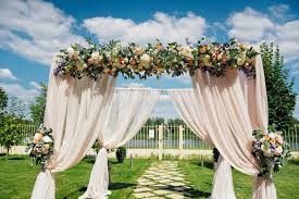 wedding arches decorations pictures wedding arch stock photos 8 570 images