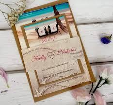 tropical themed wedding invitations wedding invitation templates wedding invitation templates