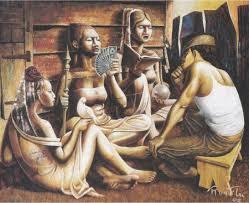 Backyard Oil 57 Best Sranan Art Images On Pinterest Flu African Art And Oil