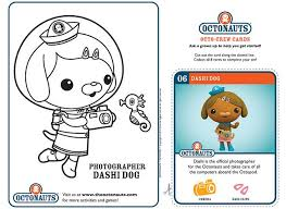 66 octonauts images 4th birthday character