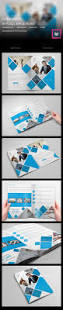 25 melhores ideias de bi fold brochure no pinterest projeto de