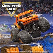 monster jam 2017 anz stadium