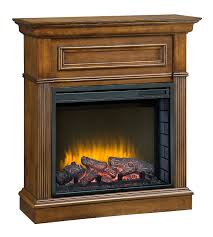pleasant hearth 23 inch hawthorne heritage compact electric fireplace