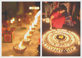 home decor creative decorate home in diwali decorating