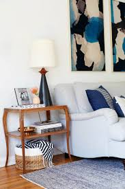 Living Room Accent Table 30 Accent Tables Under 100 Emily Henderson