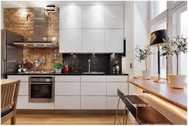 kitchen thin brick veneer for kitchen backsplash brick kitchen